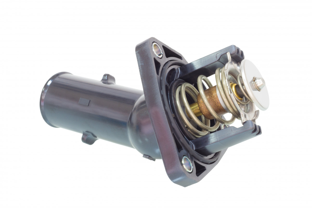 Image of a Thermostat
